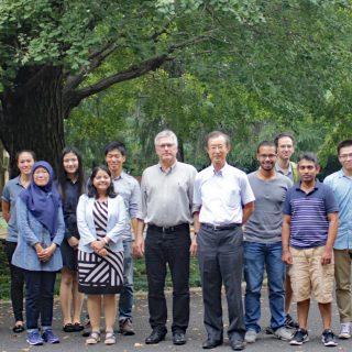 International Program in Agricultural Development Studies